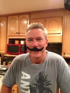Bob Mustache